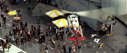 national treasure the internet movie plane database
