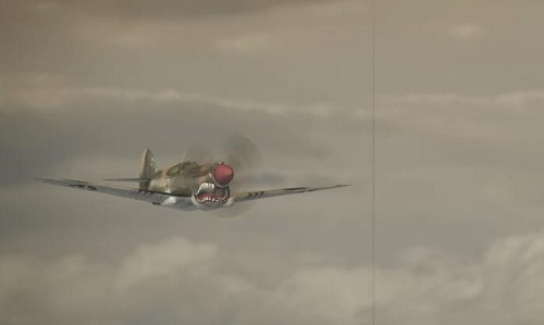 File:Battlestations P-40 Warhawk (500x299).jpg