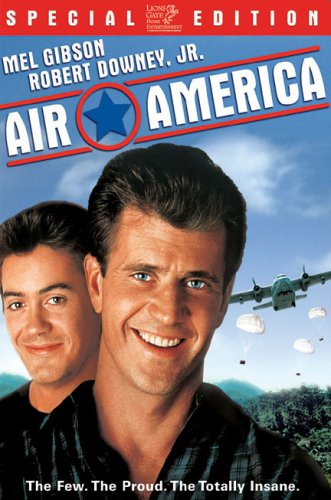 air america the internet movie plane database