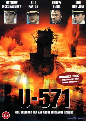U-571 - The Internet M...