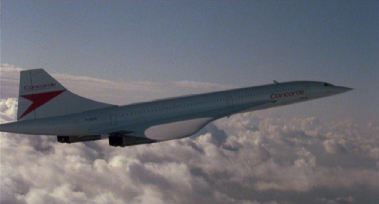 The Concorde... Airport '79 Photos - The Concorde ...