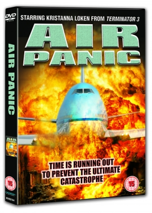 Panic on the Air movie