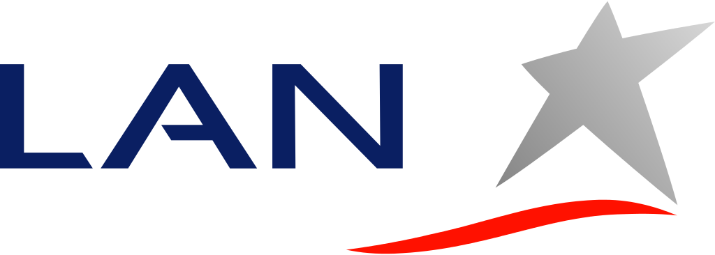 Airlines Logo Png File:lan Airlines Logo.png