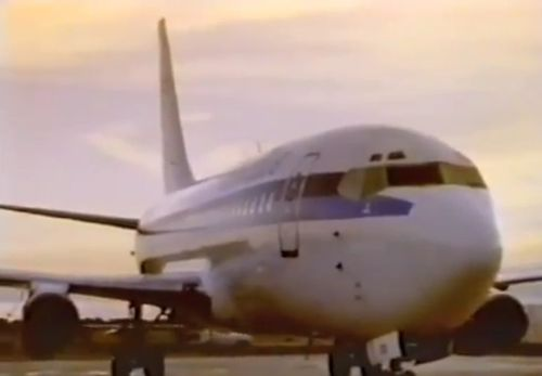 Miracle Landing The Internet Movie Plane Database
