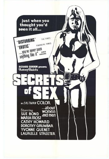... Movie The Secret Sex Life Of A Single Mom Should Have Stayed A Secret
