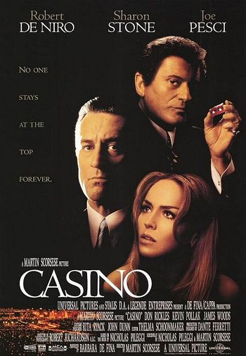 casino internet movie database