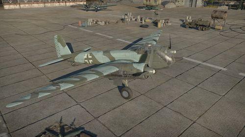 Ju 288c War Thunder